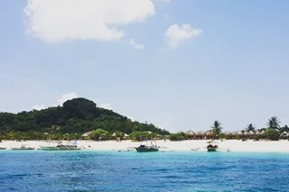 Calaguas Island seeks to avoid Boracay's mistakes