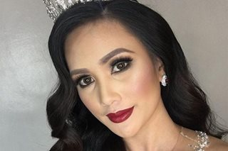 April Fool's? Nelda Ibe announces Miss World PH bid