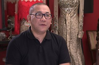 Pinoy fashion designer, kilalang 'Prince of Beading' sa Saudi