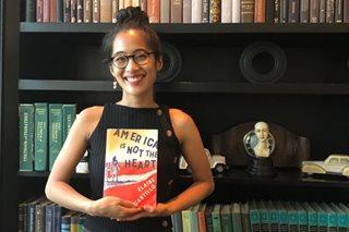 Millennial Fil-am writer Elaine Castillo releases debut novel