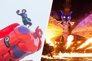 Going to Japan? Why Tokyo Disneyland, now 35, is a must