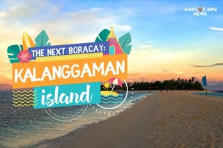 The search for the next Boracay: Kalanggaman Island, Leyte