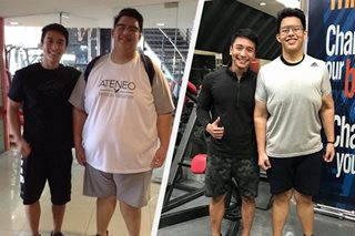 Get to know the gym trainer who helped obese teen lose over 200 lbs