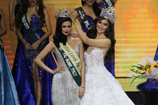 New Miss Earth PH talks about biggest challenge in joining pageant