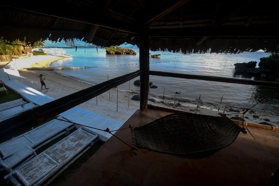 The Search For The Next Boracay Carabao Island Romblon