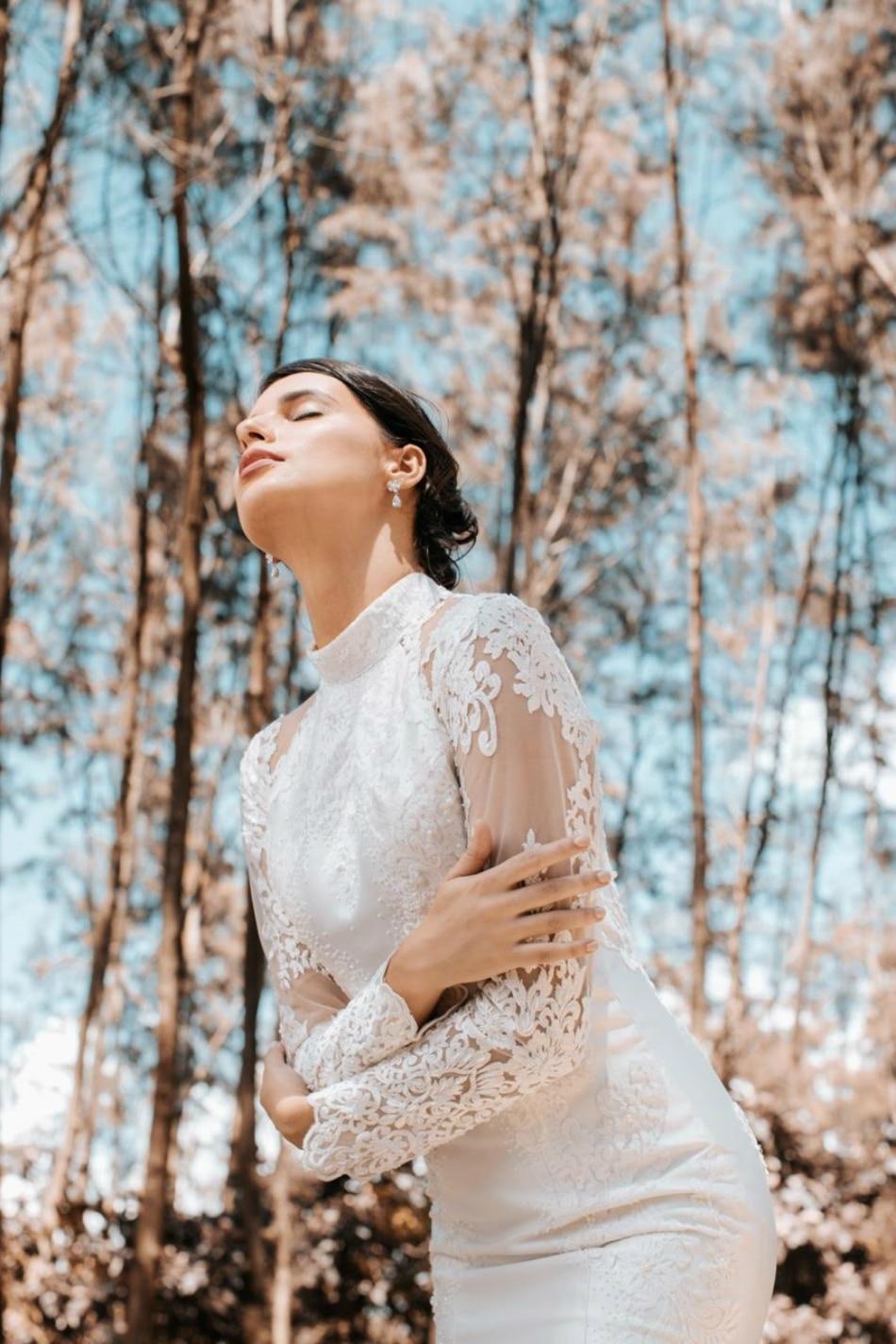 Francis Libiran's new bridal collection is social media-ready 2