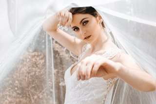 Francis Libiran's new bridal collection is social media-ready