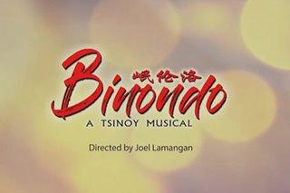 WATCH: Sneak peek of 'Binondo: A Tsinoy Musical'