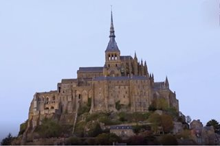 Explore one of Europe's most amazing sights: Le Mont Saint Michel