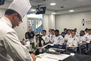 Le Cordon Bleu to open Ateneo campus in September