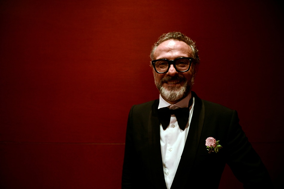 Osteria Francescana wins world's best restaurant