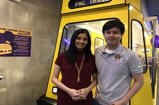 New eats: Shamcey, husband Lloyd revive '80s classic Scott Burger