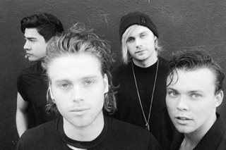 5 Seconds of Summer ends Jay-Z, Beyonce No. 1 debut streak