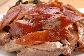 Rico's Lechon from Cebu is opening 9 branches in Manila