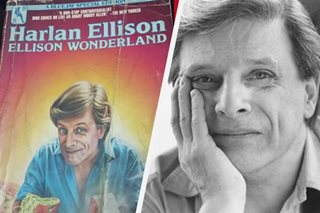 SF legend Harlan Ellison dead at 84; 'No one quite like him,' says Stephen King