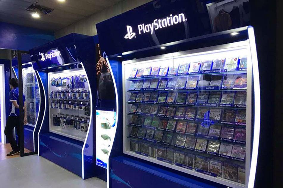 Playstation Atore