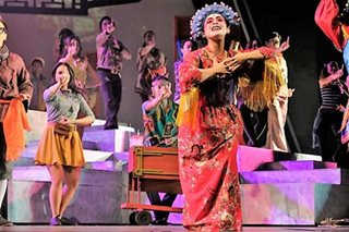 Theater review: 'Binondo' musical celebrates Chinese-Filipino connection
