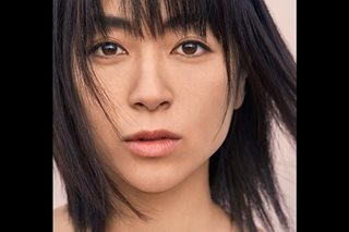 Music review: Utada Hikaru finds her sweet spot in 'Hatsukoi'