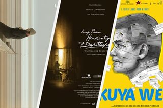 Cinemalaya 2018: What to expect