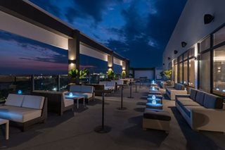 Night out: Bacolod gets first rooftop bar at Seda hotel