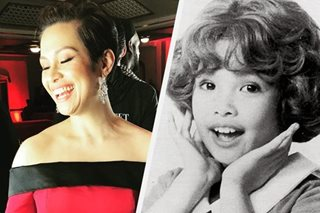 'I started bawling!' Lea Salonga talks about 'Annie' return