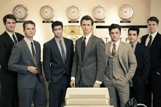 Movie review: 'Billionaire Boys Club' is no 'Wolf of Wall Street'