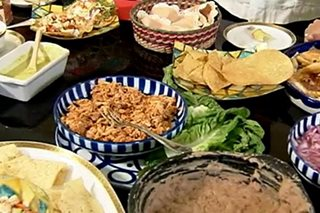 Food Diplomacy: Mexico