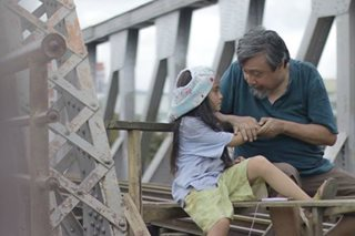 Cinemalaya review: 'Pan de Salawal' is magically charming