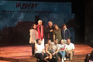 Dulaang UP, under new artistic director, unveils 43rd season