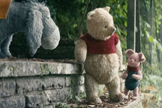 Movie review: Why both kids, adults should watch 'Christopher Robin'
