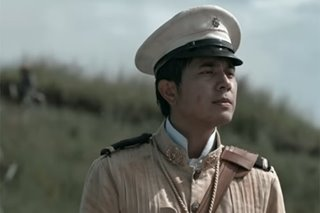 Movie review: Subdued but powerful 'Goyo' delivers timely message