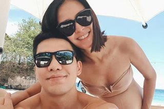LOOK: Bianca Gonzalez, JC Intal show new home