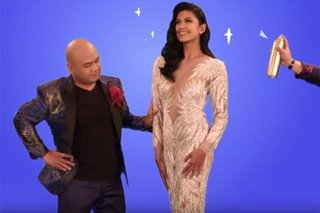 Pinay beauty pageant hopefuls race to the top on 'The People's Queen'