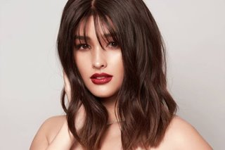 Liza Soberano on ABS-CBN Ball gown: 'It's only one in the world'