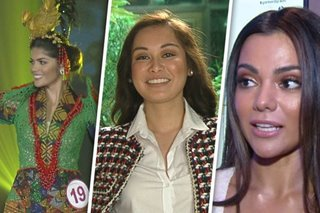 Pinay beauties, naghahanda para sa darating na int'l pageants