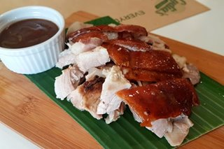 New eats: What to order at Lydia's apart from lechon