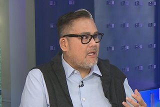 Scion of political families, Rajo Laurel opens up why he turned his back on politics