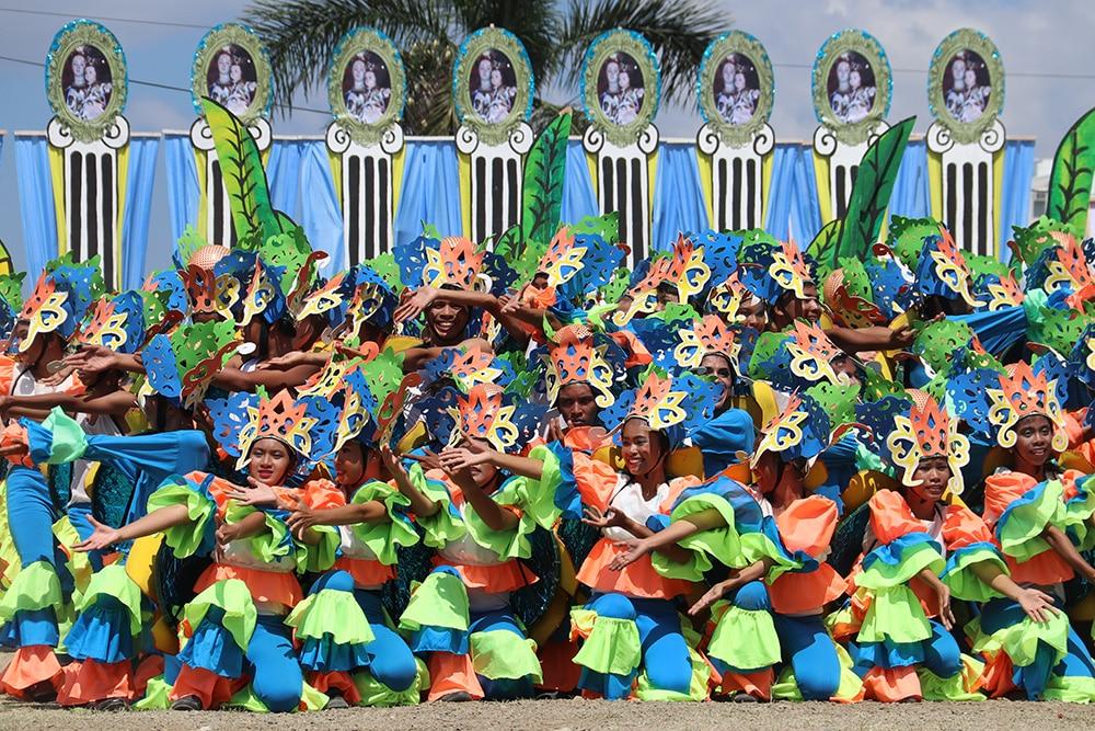 LOOK: Zamboanga City celebrates Grand Hermosa Festival 10