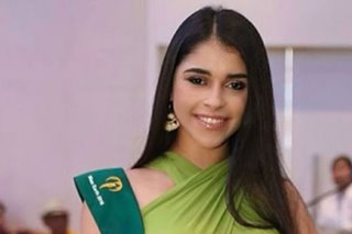 Miss Earth Cuba refutes sexual harassment claims of fellow candidates
