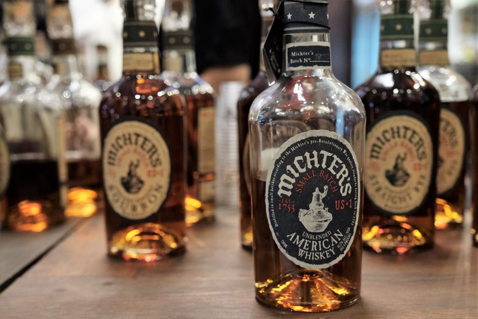 10 finds to try at Whisky Live Manila 2018