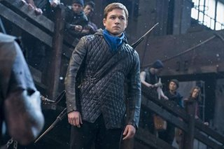 Movie review: Robin Hood legend gets a reboot in new flick