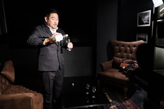 Night out: Macallan opens whisky lounge in Makati
