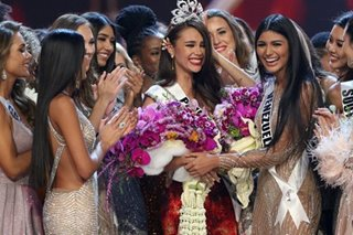 Memes and promo galore as Catriona Gray wins Miss Universe