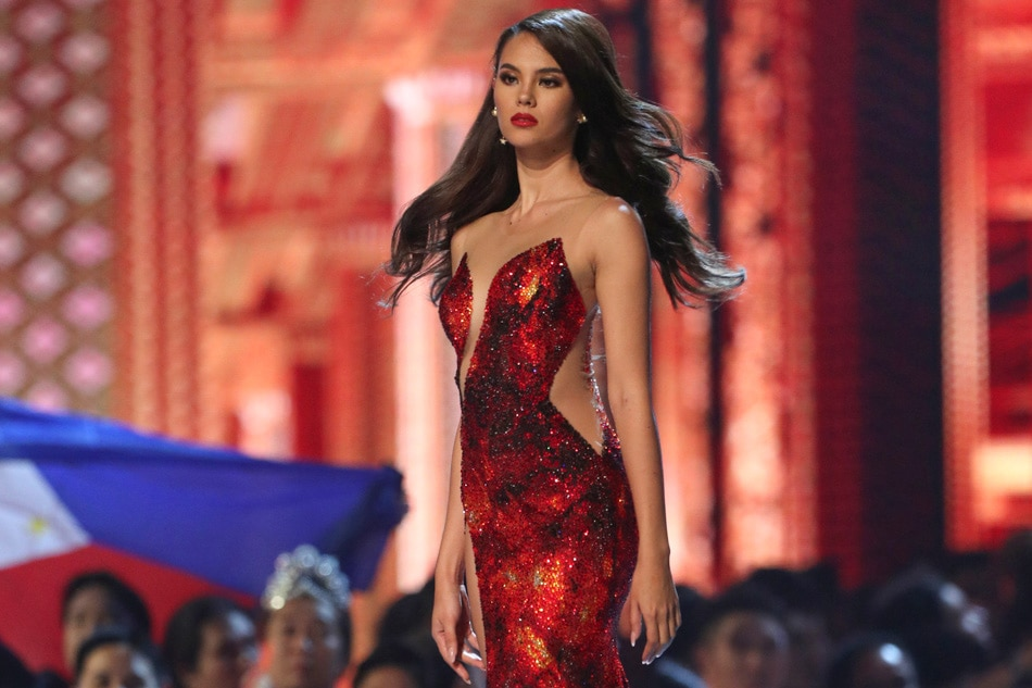 Mireille Mathieu Update: In Photos Catriona Gray