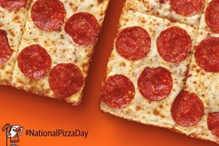 Remember Little Caesars pizza? It's returning to PH