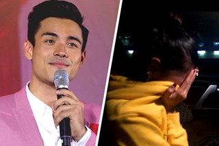 Xian Lim comforts crying Kim Chiu: 'You did your best'