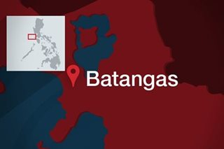 Alleged Maute member nabbed in Batangas City