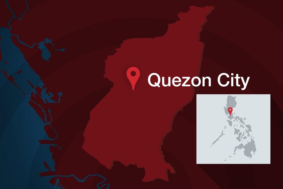 P300,000 halaga ng marijuana nasabat sa Quezon City; 3 tiklo