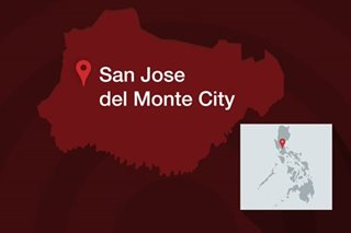 San Jose del Monte, Bulacan announces city-wide quarantine
