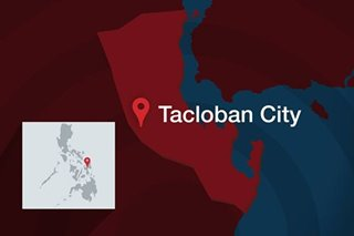 Robinsons North Tacloban closed for inspection after earthquake